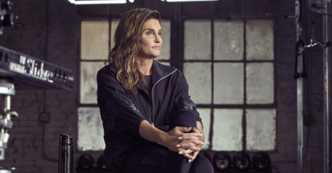 Caitlyn Jenner scores modelling campaign with H&M - see the first ad here!