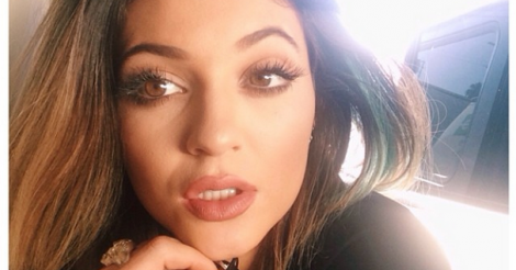 Kylie Jenner's latest SnapChat reveals a major hidden talent [VIDEO]
