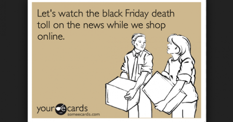 Best Black Friday And Cyber Monday Deals You Should Be Shopping Right. Now.