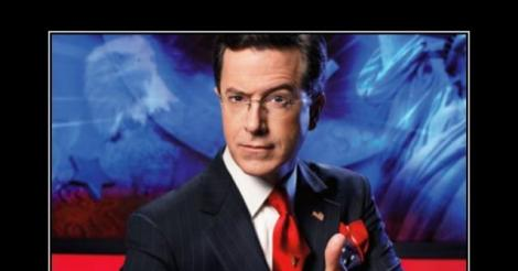 Stephen Colbert, Arnold Schwarzenegger and Gwyneth Paltrow land in our MORNING QUICKIES