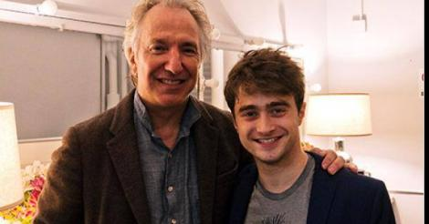 Daniel Radcliffe's beautiful Alan Rickman tribute confirms just how special he was - read it here
