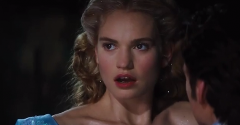 Live-Action Cinderella remake gets first trailer and it's freakin' good [VIDEO]