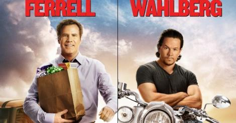 Watch Mark Wahlberg and Will Ferrell have a 'dad-off' [VIDEO]