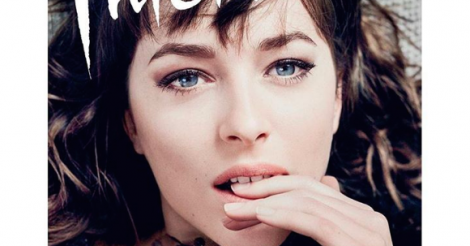 ​Dakota Johnson isn't sure about her future in Hollywood (and neither are we)