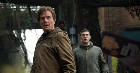 Godzilla first official trailer and stills released - see them here!