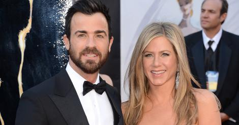 ​Justin Theroux didn't like wedding planning with Jennifer Aniston — here's why