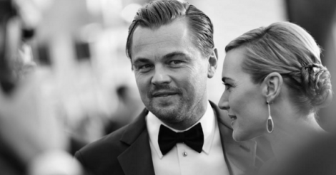 Leonardo DiCaprio and Kate Winslet's beautiful 20-year friendship summed up in GIFs
