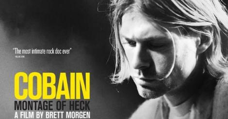 The first 'Kurt Cobain: Montage of Heck' documentary trailer is here and it's amazing [VIDEO]