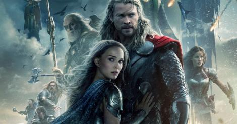 Thor: The Dark World, About Time and The Book Thief are our must-see movies of the week