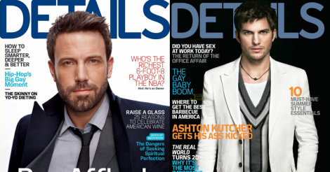 Ben Affleck and Ashton Kutcher face off in this week's ACTOR SMACKDOWN