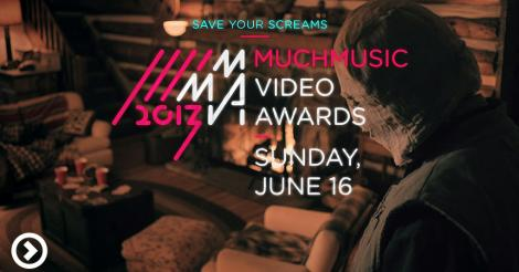 Marianas Trench, Drake and Classified lead the pack as the 2013 MuchMusic Video Awards nominees are revealed