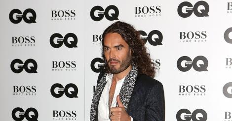 Tom Cruise doesn't want Russell Brand joining the Church of Scientology