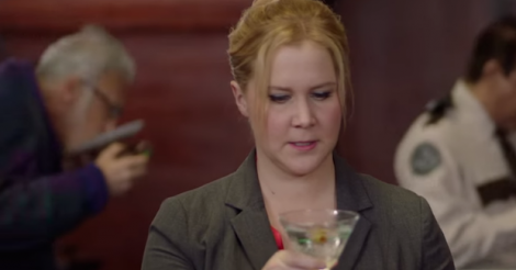 Watch Amy Schumer put the Bill Cosby scandal into perspective with this sketch [VIDEO]