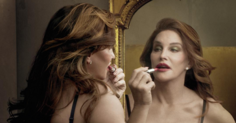 Watch Caitlyn Jenner fake an orgasm at an orgasm workshop - yes, really