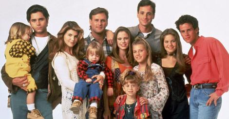John Stamos confirms Full House reboot, Fuller House, is coming to Netflix
