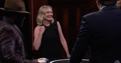 Kirsten Dunst has absolutely no clue what or who Saint West is [VIDEO]