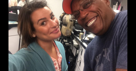 Lea Michele & Sons of Anarchy, Jessie J and Kanye West land in our MORNING QUICKIES