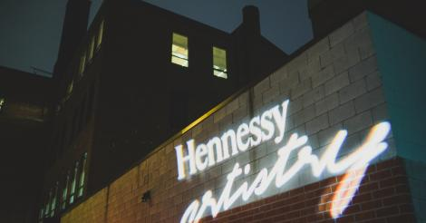 Hennessy Artistry Series showcases #ArtofBlending with Keys N Krates and Just Blaze