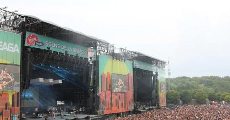 ​Osheaga Music and Arts Festival bans First Nations headdresses