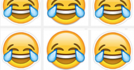 Oxford Dictionaries Word of the Year is… an emoji? WTF!