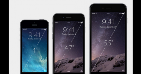 Apple unveils iPhone 6 and iPhone 6 Plus - get all the details here!