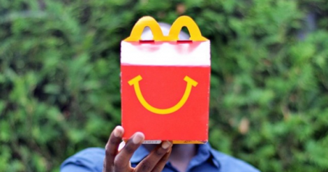 McDonald's replaces Happy Meal toys with books: Brilliant or Evil?