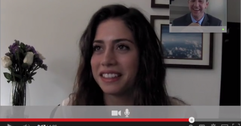 Would you apply for the world's toughest job? These 24 did and got a real surprise [VIDEO]