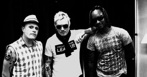 The Prodigy's evolution is our #ThrowbackThursday hot topic