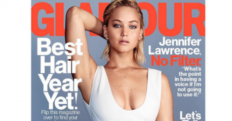 Jennifer Lawrence reveals long-term plans with Amy Schumer, talks 'slutty power lesbian' style in best interview ever