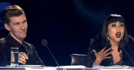 Natalia Kills & Willy Moon Fired From The X Factor After