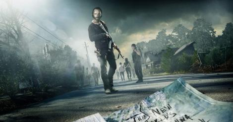 A new trailer for The Walking Dead is out: Surviving Together