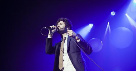Passion Pit partage « Where the Sky Hangs », un deuxième extrait feel good de leur nouvel album!