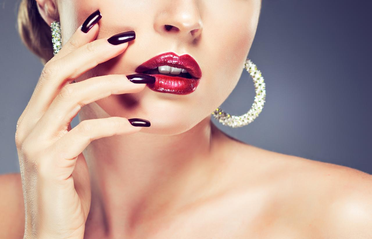 Top 10 nail polish color trends for Fall 2013 - so stylish! - Dose