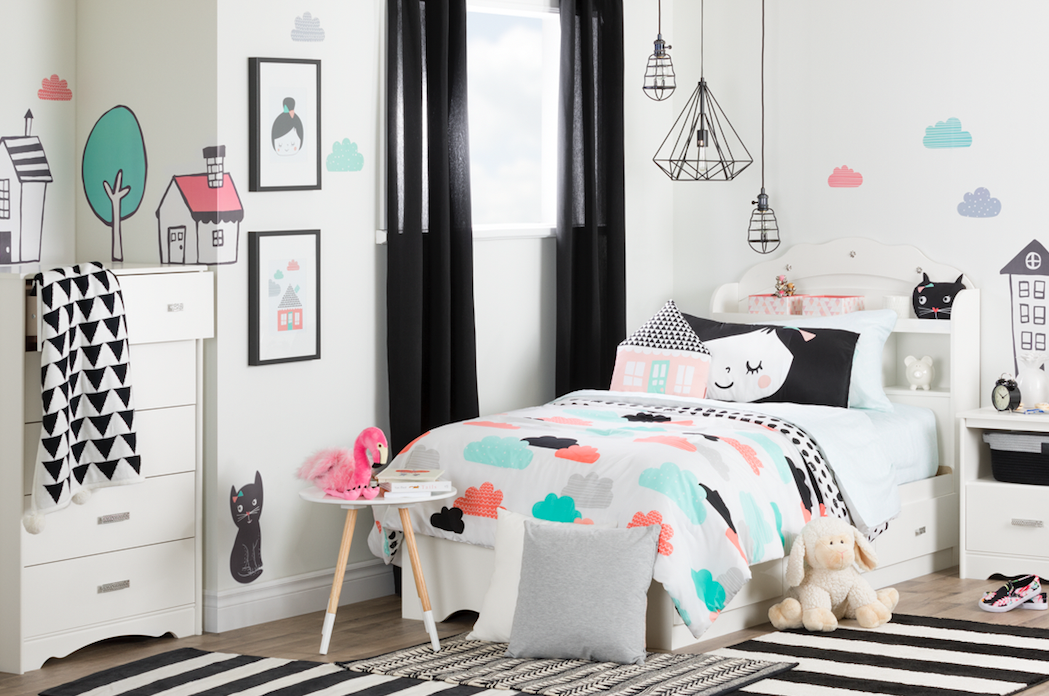 dreamit de la belle literie et de la d co pour enfants acheter en ligne tpl moms. Black Bedroom Furniture Sets. Home Design Ideas