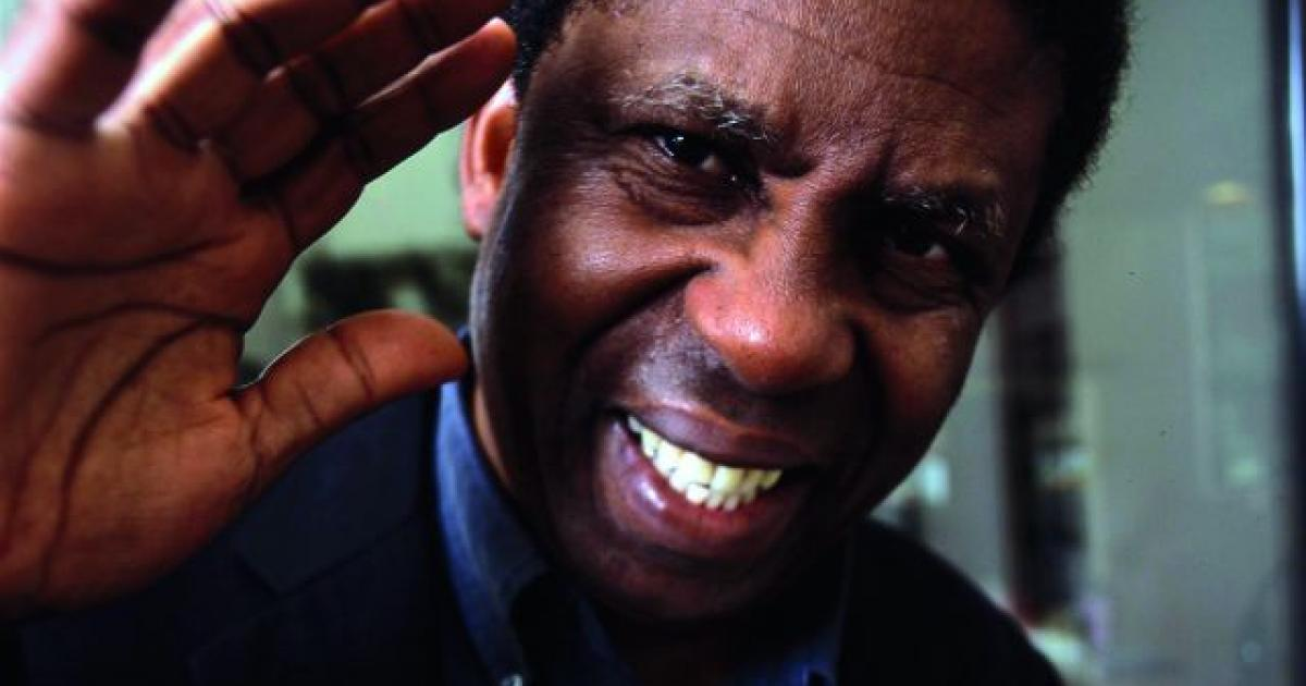 Author Dany Laferrière seeks to inspire all writers in pyjamas ...