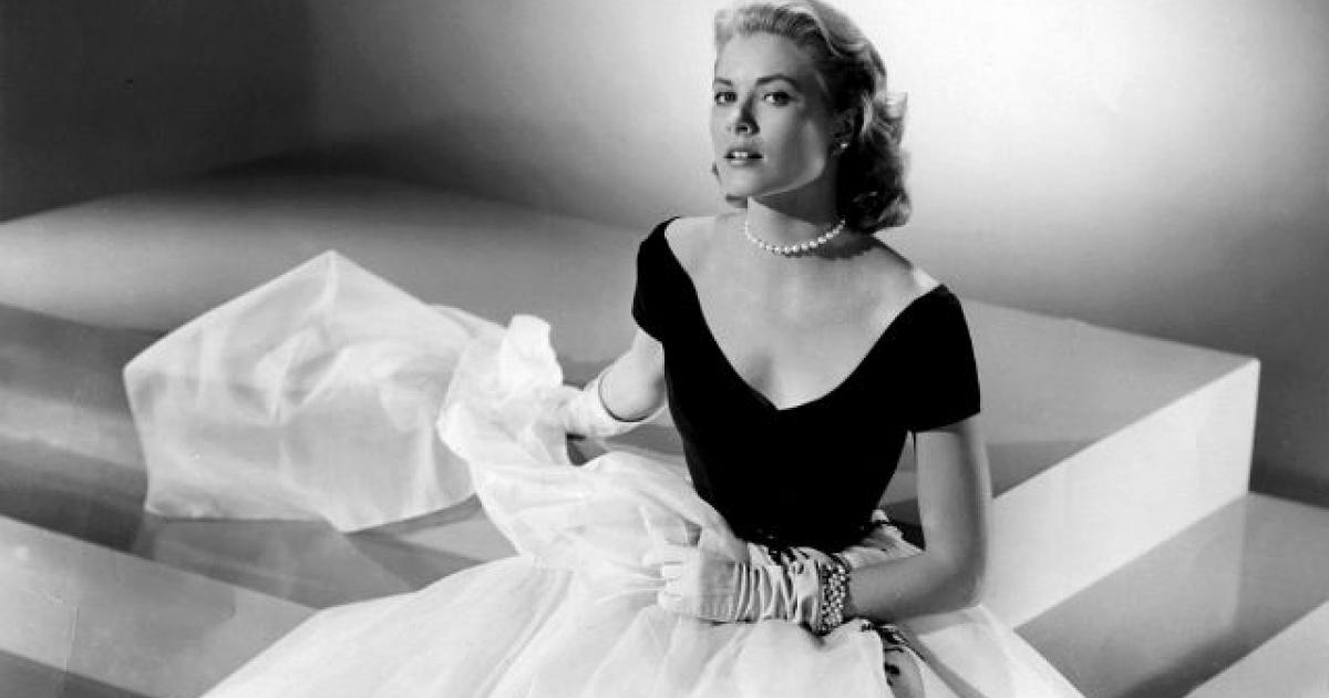On tombe sous le charme de Grace Kelly au Musée McCord!