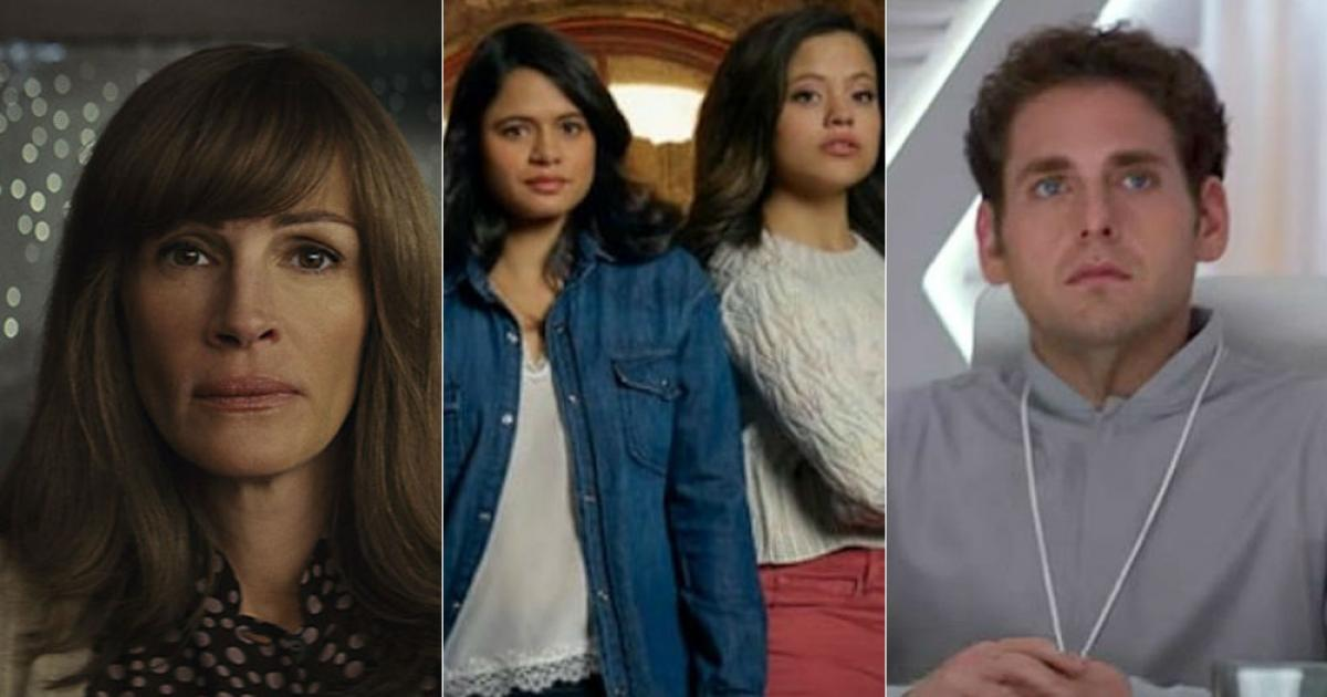 The 10 Buzziest New TV Shows This Fall