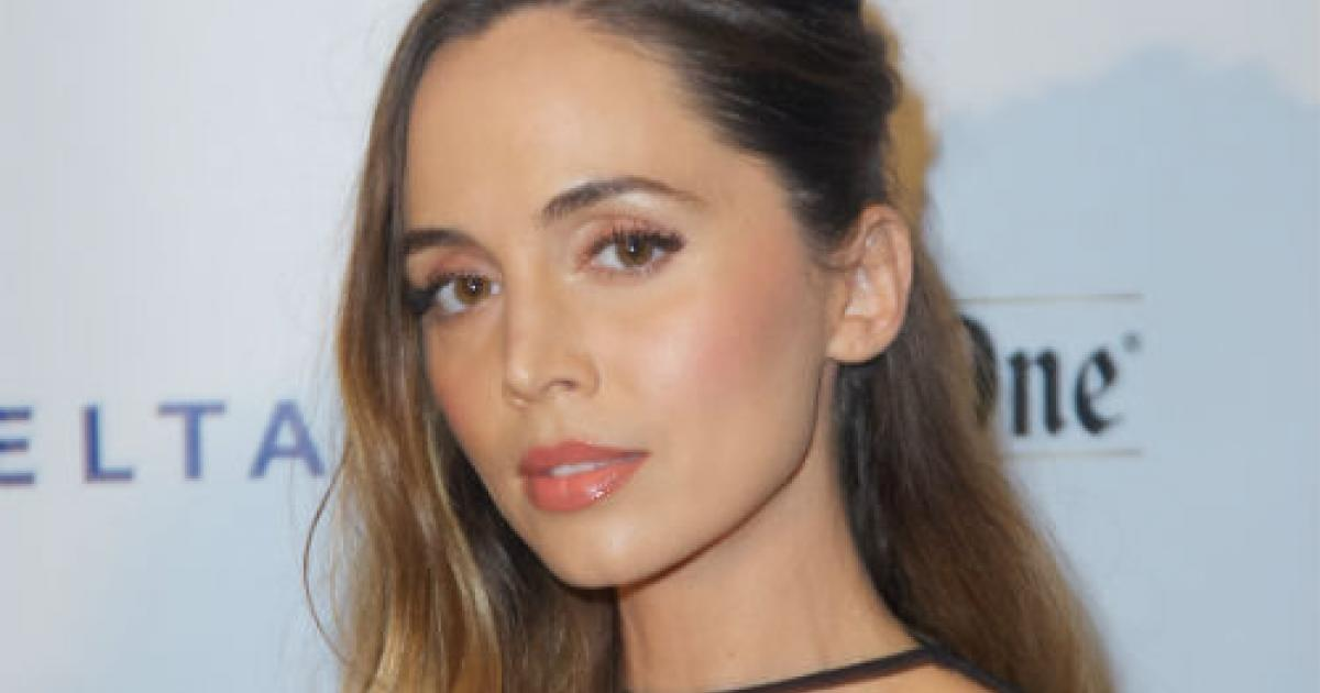 Buffy Star Eliza Dushku Says True Lies Stuntman Molested Her When She Was 12