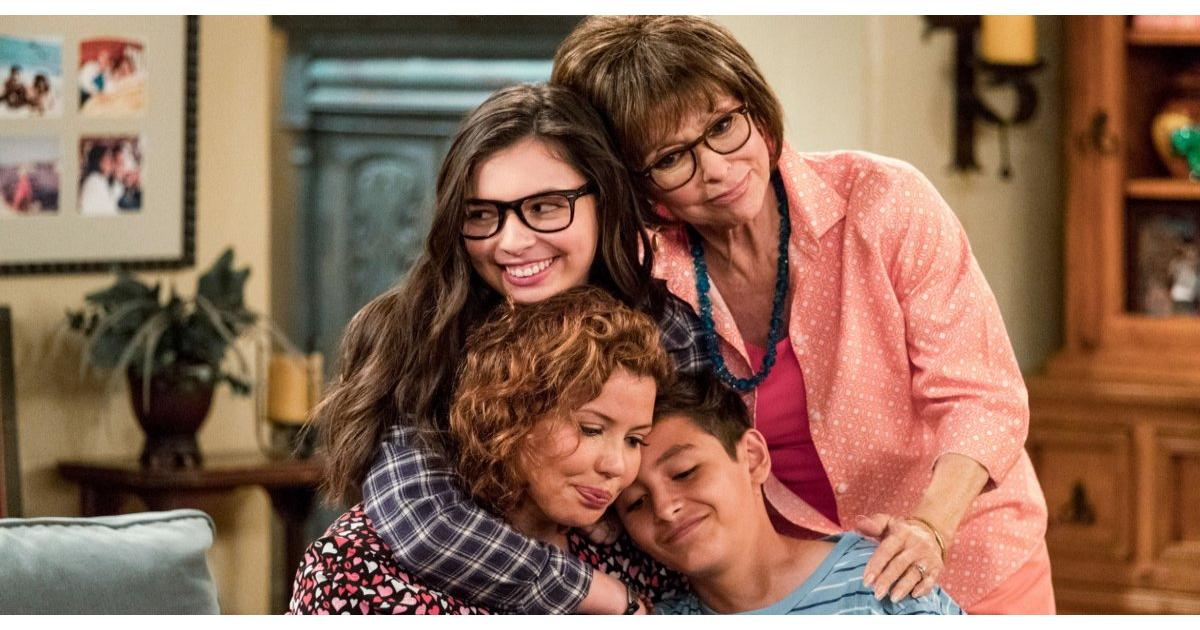 Cast, Critics React to Netflix's Cancellation of One Day at a Time