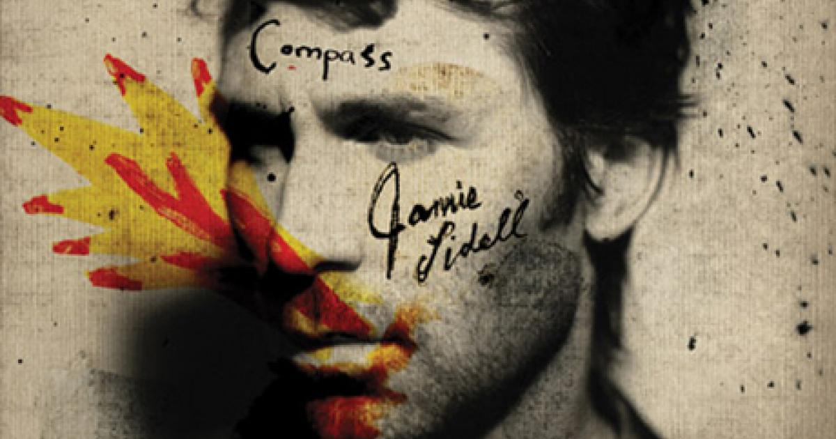 Critiques CD: Jamie Lidell | Compass