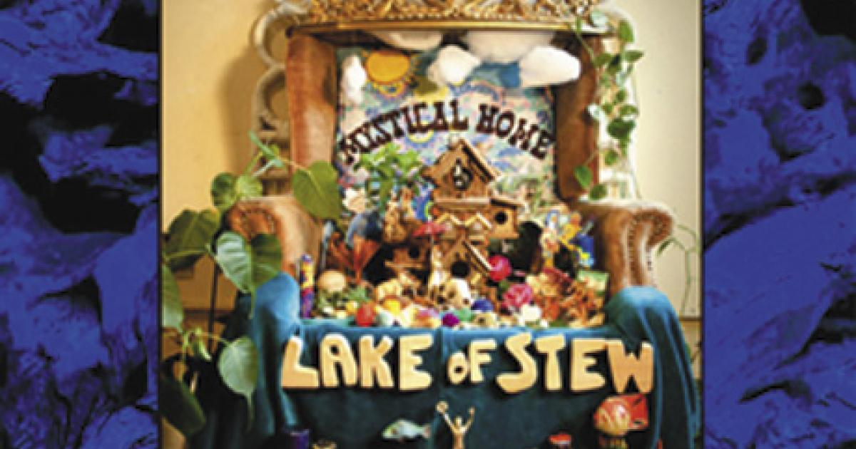 Critiques CD: Lake of Stew | Mystical Home EP