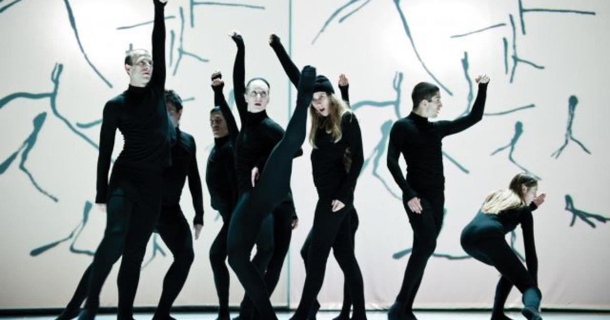 Dance maven Marie Chouinard opens up about her creative process and choreographic flashes