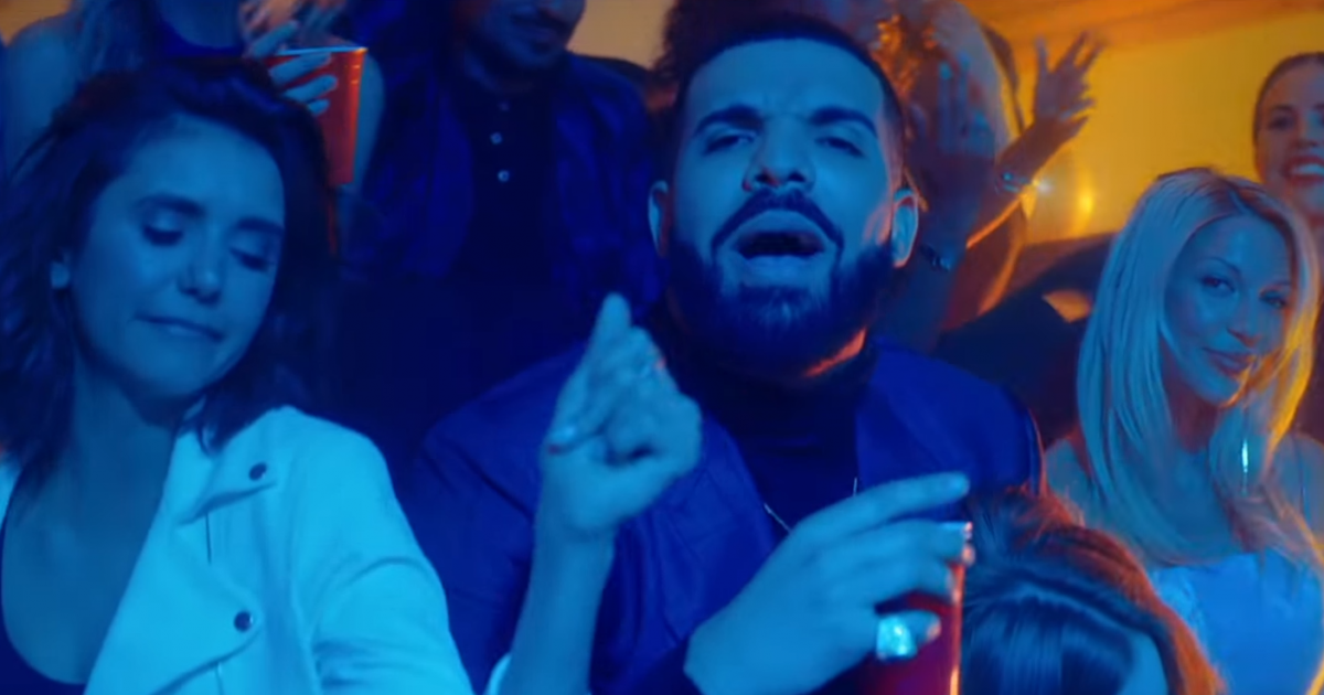 Drake Stages Epic Degrassi Reunion in