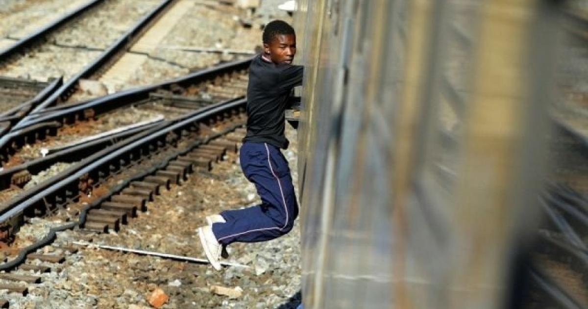 Festival du Film Black de Montréal: «train surfing» à Soweto, Common en gangster et tensions raciales à Harlem