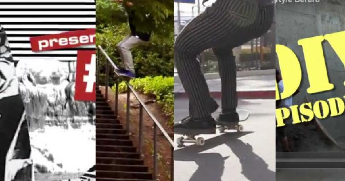 Frenchie's Videos of the Week