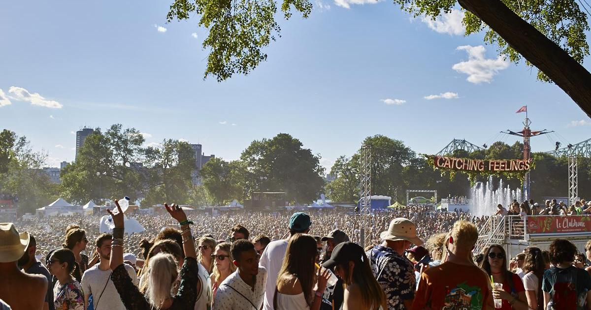 The Line-Up for Osheaga 2017 is finaly here and it's REALLY exciting!