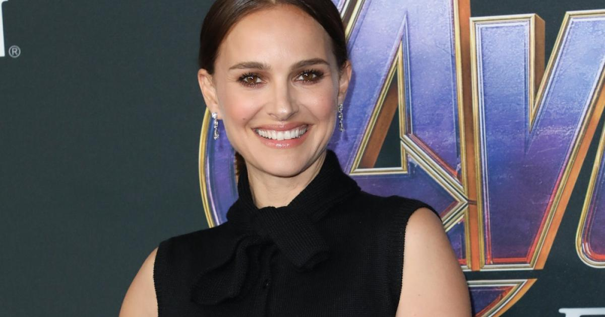 "Natalie Portman Disputes Moby's ""Disturbing"" Account of Their Relationship"