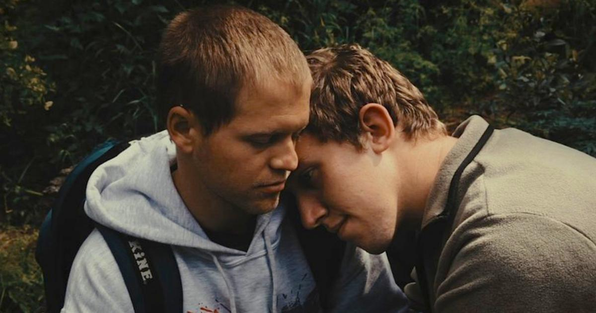 RIDM 2013: 'American Vagabond' chips away at the myth of San Francisco as a promised land for all gays