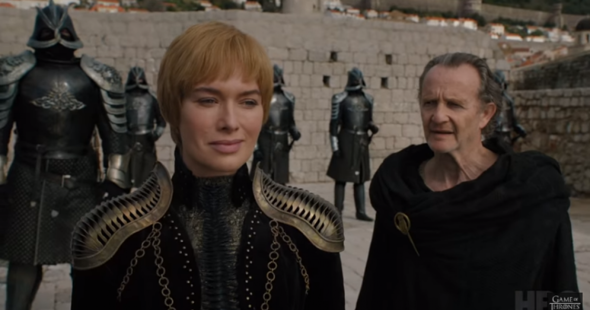 Watch the Trailer for Game of Thrones' Final Season