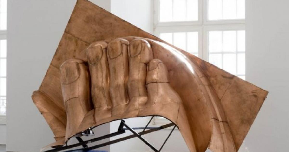 We Are The People: Fashion, Art and Danh Vo's new piece for Hugo Boss...